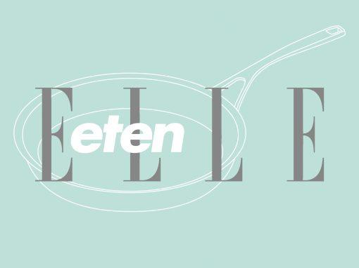 Elle Eten | Freelance vormgeving