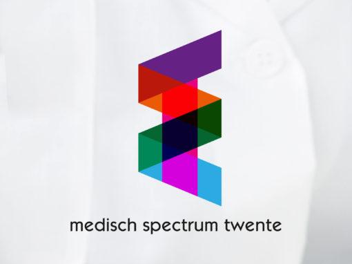 Medisch Spectrum Twente | huisstijl pitch